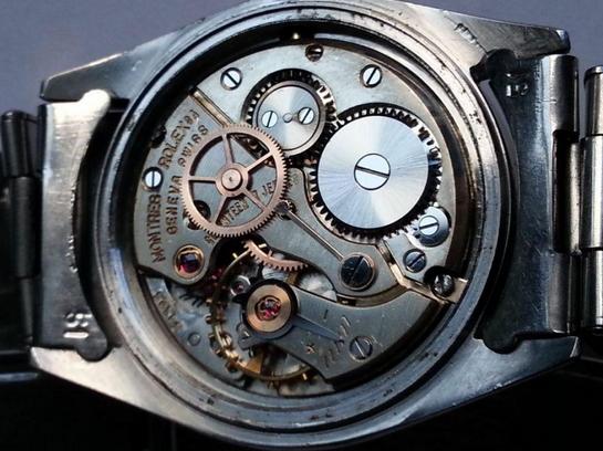 北京劳力士维修保养服务教你维修劳力士手表