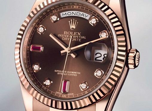 劳力士手表维修中心教你保养劳力士手表