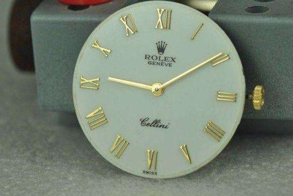 劳力士宇宙计型手表损坏维修