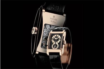 劳力士手表表扣常见问题