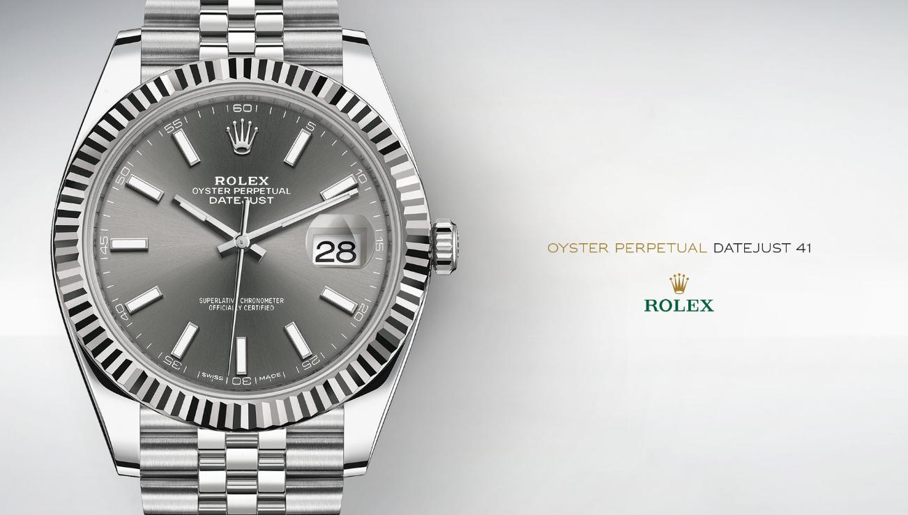 北京劳力士维修服务教你保养劳力士手表